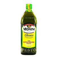Олія оливкова Monini Classico extra vergine 1л