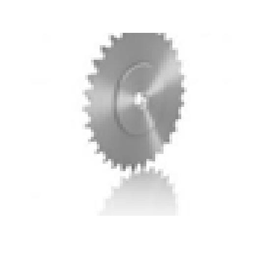 Зірочка під квадратний вал Z-30 G16630430 GASPARDO