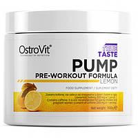 Предтренировочный комплекс Ostrovit Pump Pre-Workout (300 г)