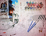 Картина по номерам. «Королевский флот» (КНО2729), фото 5