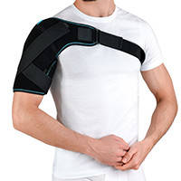 Бандажі на плече