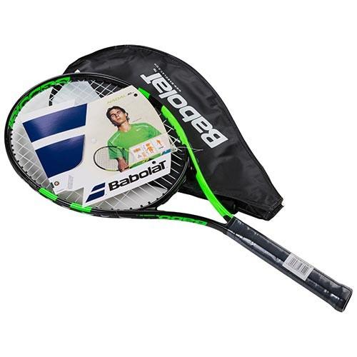 "Ракетка для великого тенісу Junior Babolat 25""BLX Pro в чохлі"