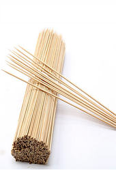 Бамбуковая шпажка 2,5 × 150 мм 100 шт