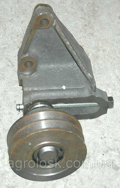 Натяжное устройство ЯМЗ-238АК в сборе 238АК-1308110