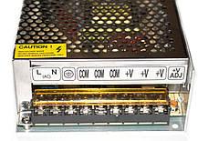 Блок питания Sompom S-360-24  24V 15А 360W, фото 2