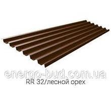 Профиль Ruukki Т35 R50, R40, R30 RM - 0,5 mm.  0,45 mm