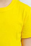Футболка детская (желтая), фото 2