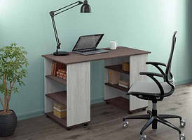 Письмовий стіл СТ-04 від Київський Стандарт (13 варіантів кольорів)