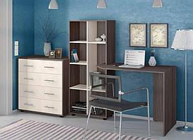 Письмовий стіл СТ-07 від Київський Стандарт (13 варіантів кольорів)