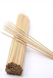 Бамбуковая шпажка 2,5 × 200 мм 100 шт