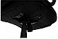 Кресло офисное компьютерное AMB Черное Нагрузка 130 кг  ПОЛЬША, фото 6