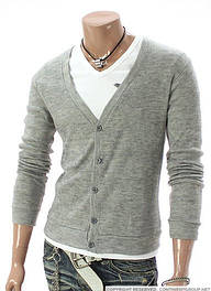 Мужские кофты и свитера
