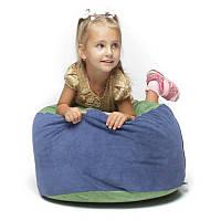 Кресло мешок Пуфик (ткань), фото 1