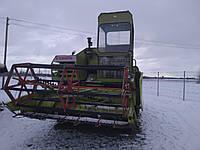 Комбайн зерновой Claas Consul .(Класс консул), фото 1