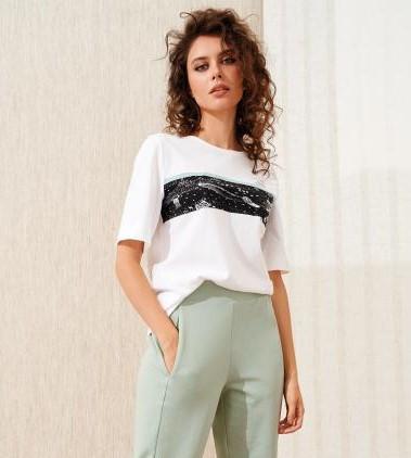 Блуза жіноча Noche MIO ARUANA-2 6.341