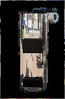 Котел твердотопливный PlusTerm Хром 9