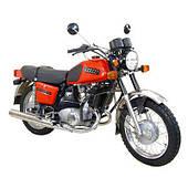 Запчасти мотоциклов современных и советских