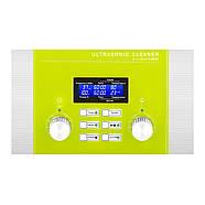 Ультразвуковий очищувач - 4 літри - 160 Вт - DSP Ulsonix, фото 2