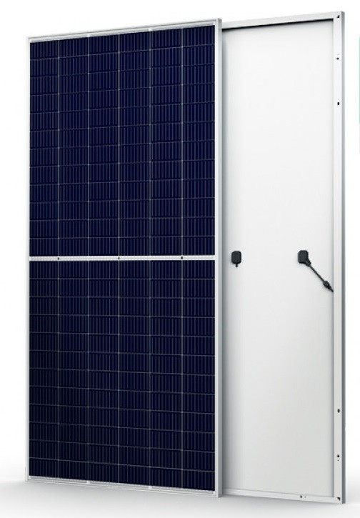Солнечная батарея 500 Вт моно Trina TSM-DE18M(II) 500W mono PERC, 150 1/3 cell