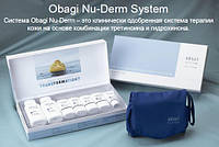 Система доктора Обаджи (OBAGI medical)