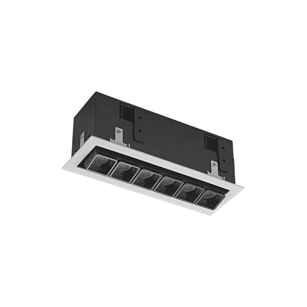 Premium Skarlat RSL74109 6×2W W+BK 4000K