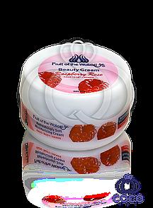 Крем Fruit of the Wokali Beauty Cream Raspberry Rose