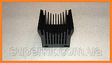 Радиатор универсальный для чипсета - северного и южного моста системной платы