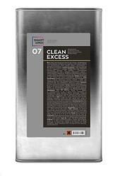 Smart Open Clean Excess 07 - деликатный очиститель битума и смолы 5 л