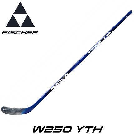 Хокейна ключка FISCHER W250 YTH 92, фото 2