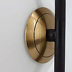 Decorative Skarlat BL 1301-1P BK, фото 3