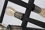 Decorative Skarlat BL 0106-4 BK, фото 3