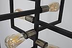 Decorative Skarlat BL 0106-4 BK, фото 4