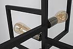 Decorative Skarlat BL 0106-4 BK, фото 5