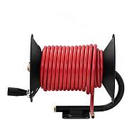 Шланг високого тиску - котушка - 20 м MSW, фото 4
