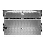 Скринька для інструментів - алюміній - 150 л MSW, фото 6