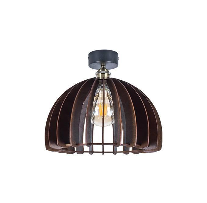 Потолочный светильник Skarlat LS 1104-1B