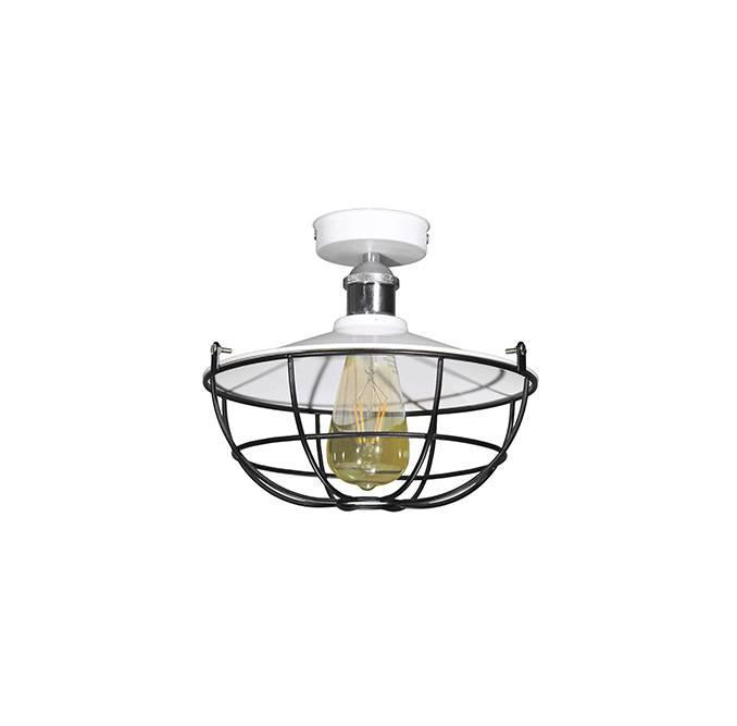 Стельовий світильник Skarlat LS 3134-260-1LG WH
