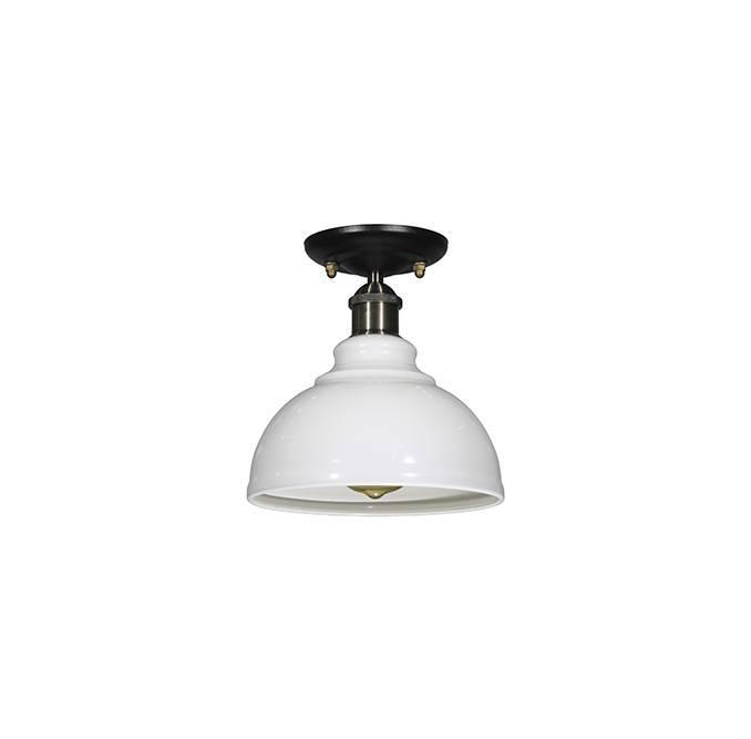 Стельовий світильник Skarlat LS 3137-205-1L WH