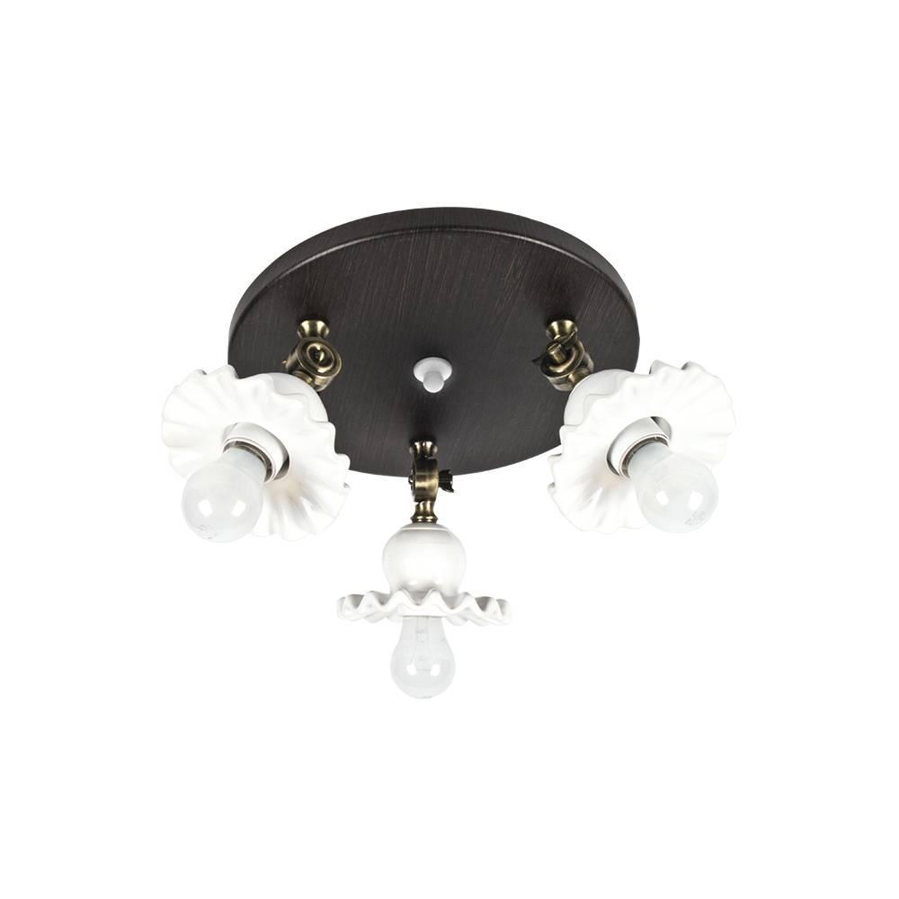 Стельовий світильник Skarlat LS 1206-3K