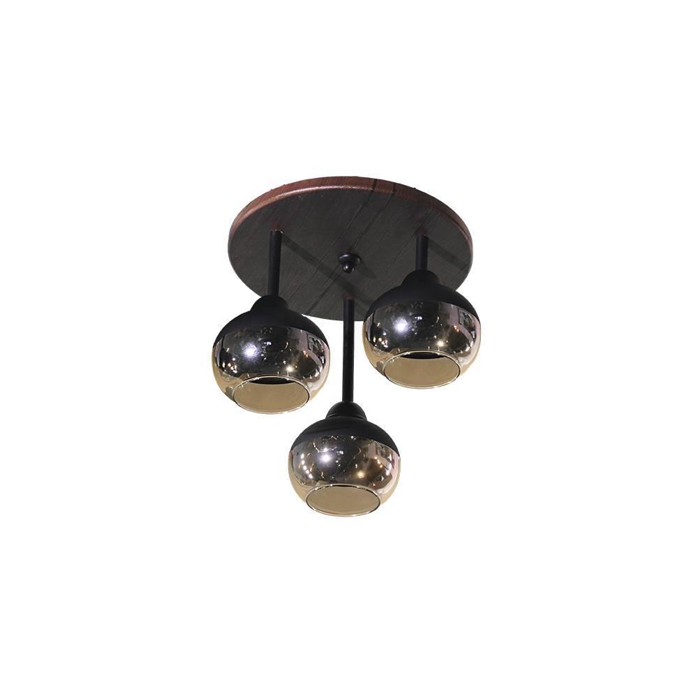 Стельовий світильник Skarlat LS 1240-3C