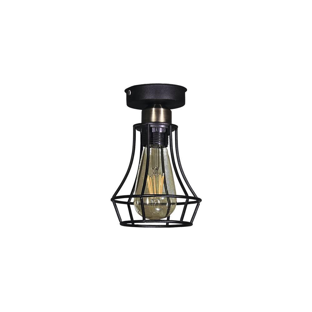 Стельовий світильник Skarlat LS 0629-1G