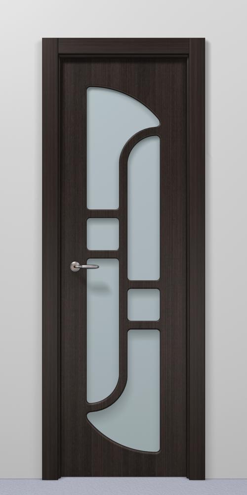 Модель EL-16 серія Elegance, Стильні Двері