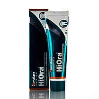Зубная паста для чувствительных зубов и десен, Хиора, Гималая / HiOra, Himalaya / 100 g