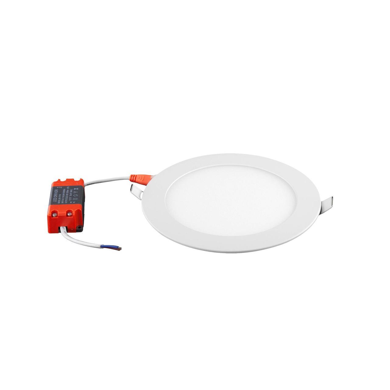 Точковий світильник Skarlat PC0012-14RD 12W 6000K