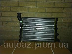 Радиатор ваз 2107 пр-во Иран алюминиевый