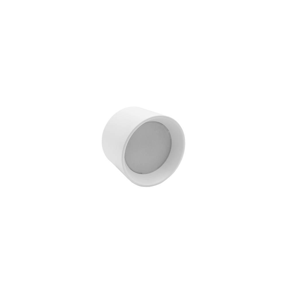 Точечный светильник Skarlat D519C-LED 12W WH 4000K