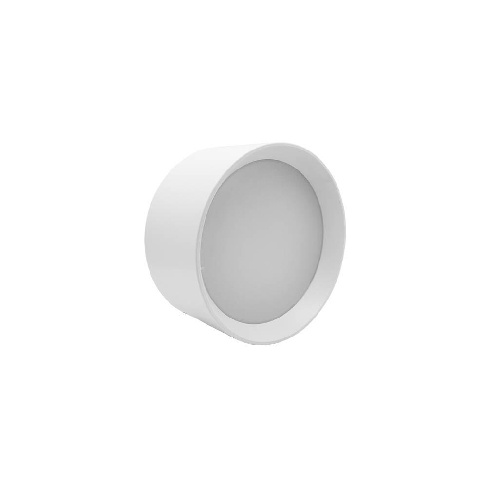 Точковий світильник Skarlat D519F-LED 30W WH 3000K