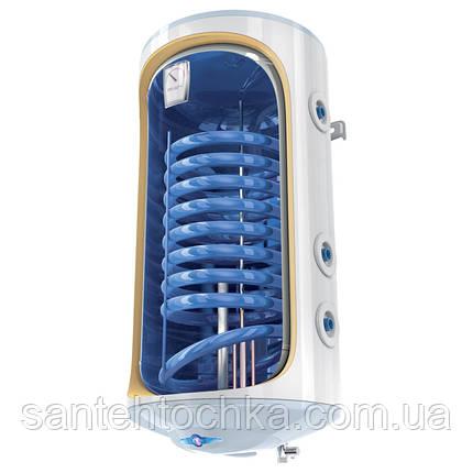 Комбинированный водонагреватель Tesy Bilight 120 л, мокрый ТЭН 2,0 кВт (GCV9S1204420B11TSRCP) 303303, фото 2