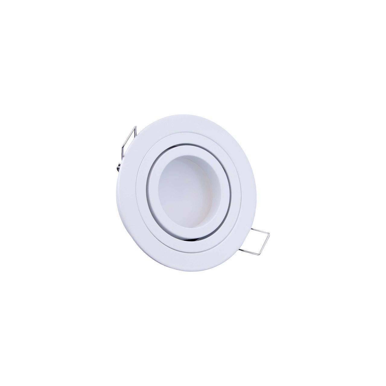 Точечный светильник Skarlat TH5808 WH