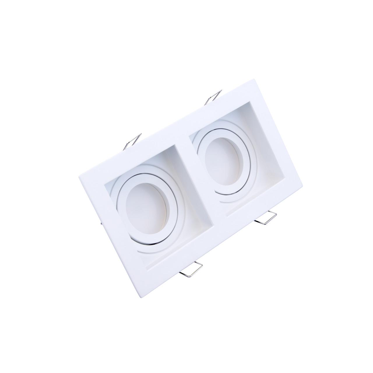 Точечный светильник Skarlat TH3532 WH